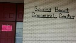 Sacred Heart Community Center