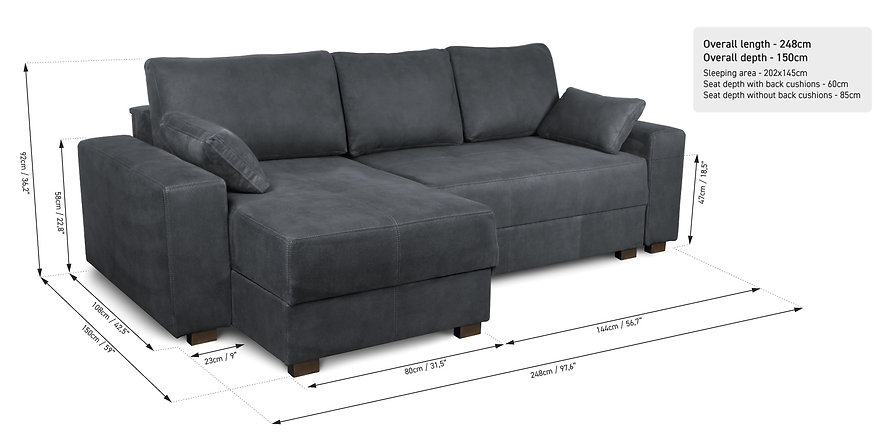 Excellent The Mocca Sofa Bed Expert Pdpeps Interior Chair Design Pdpepsorg
