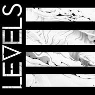 Chris Tanner - LEVELS Cover Art