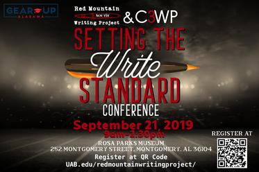 RMWP & C3WP Setting The WRITE Standard Flyer