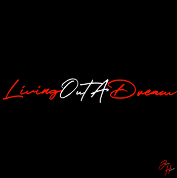 Living Out a Dream Logo