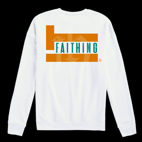 """Faithing It"" Miami Dolphins Version (Special Edition)"