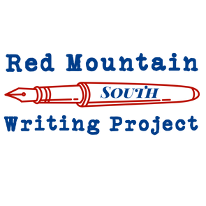 Red Mountain Writing Project South Logo