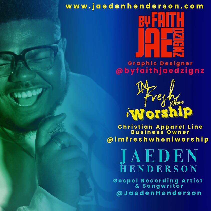 Guest Praise & Worship Leader