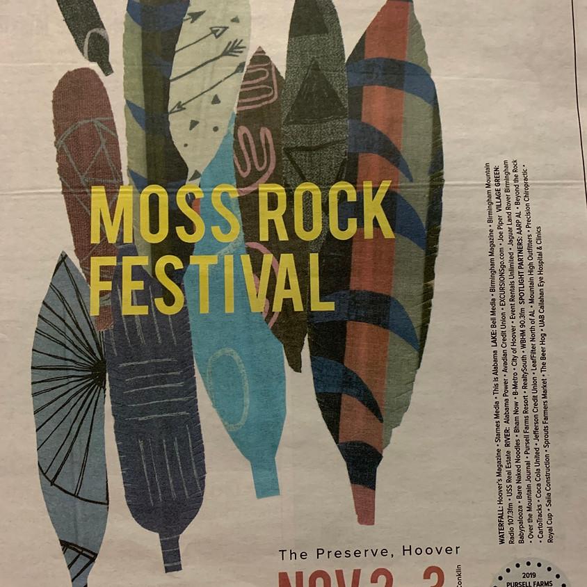 Moss Creek Festival