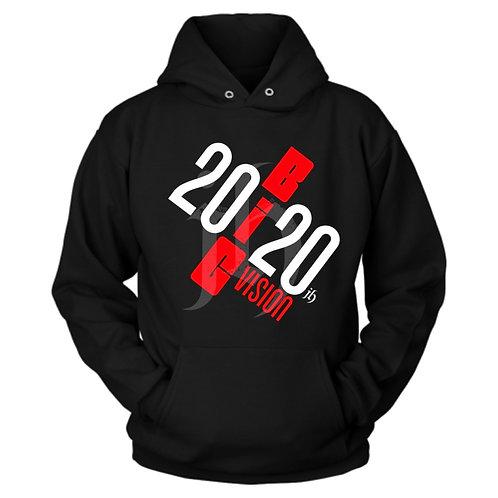 """""""20/20: Big Vision"""" Hoodie"""