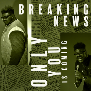 Only You BREAKING NEWS! Promo
