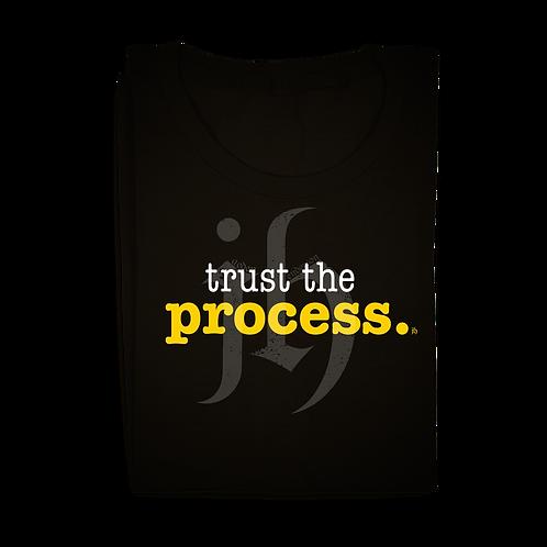 """Trust The Process"" T-Shirt"