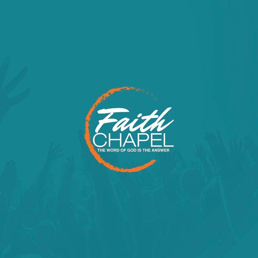 Faith Chapel New Years Celebration