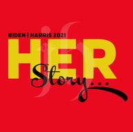 BIDEN | HARRIS 2020 ELECTION Logo