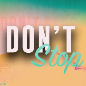 Encouragement Promo