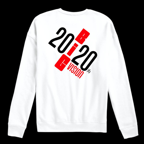 """20/20: Big Vision"" Sweatshirt"