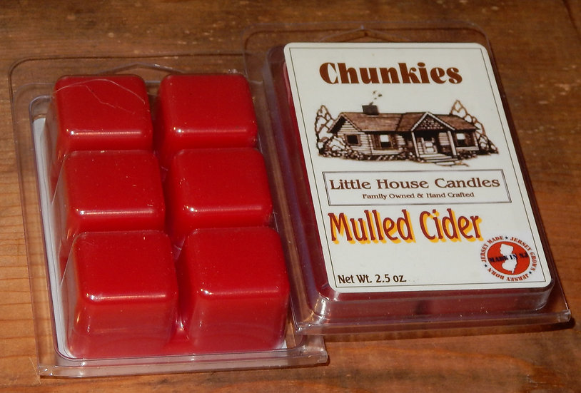Mulled Cider Chunkie