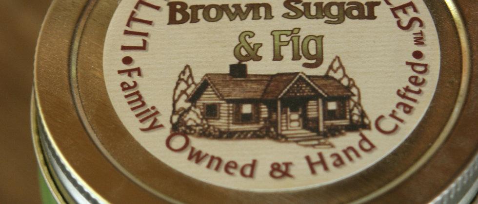 Brown Sugar & Fig Collection