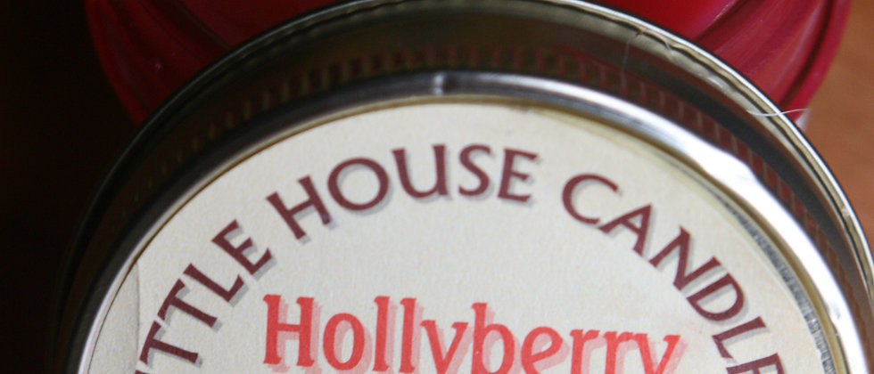 Hollyberry - Jelly Jar