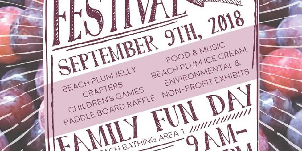 Beach Plum Festival