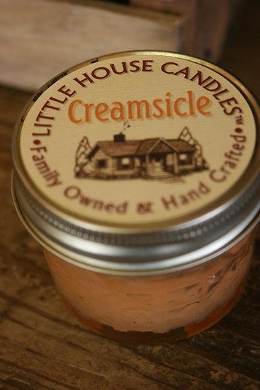 Creamsicle - Jelly Jar