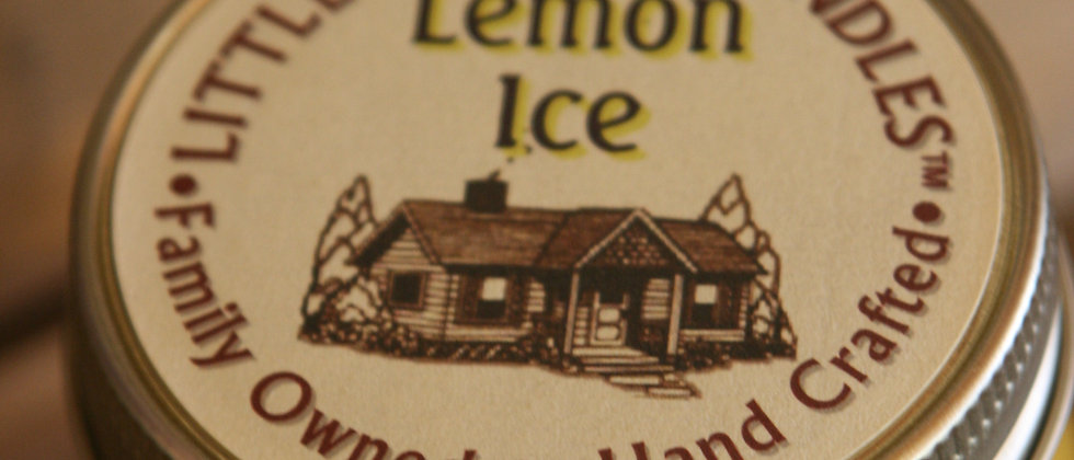 Lemon Ice - Pint