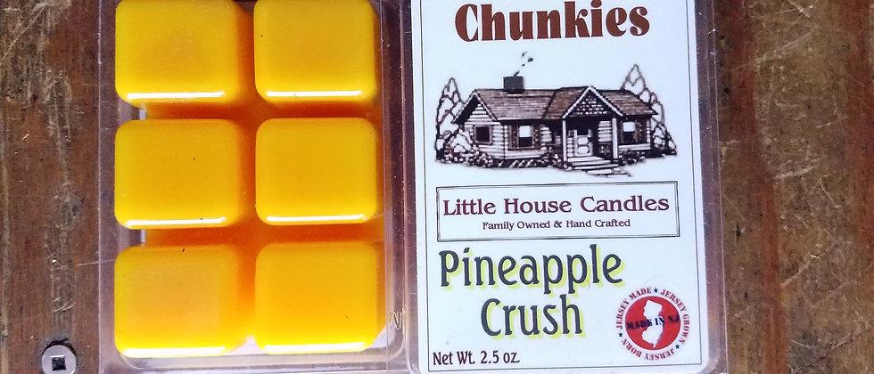 Pineapple Crush Chunkie