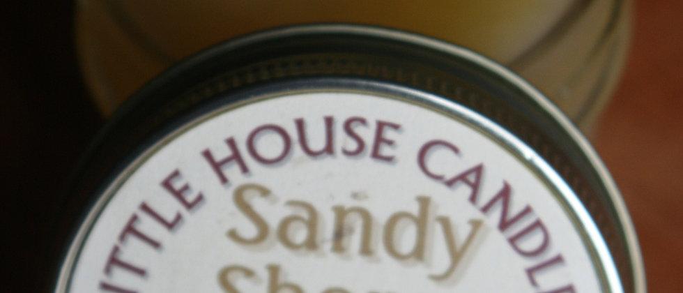 Sandy Shores - Jelly Jar