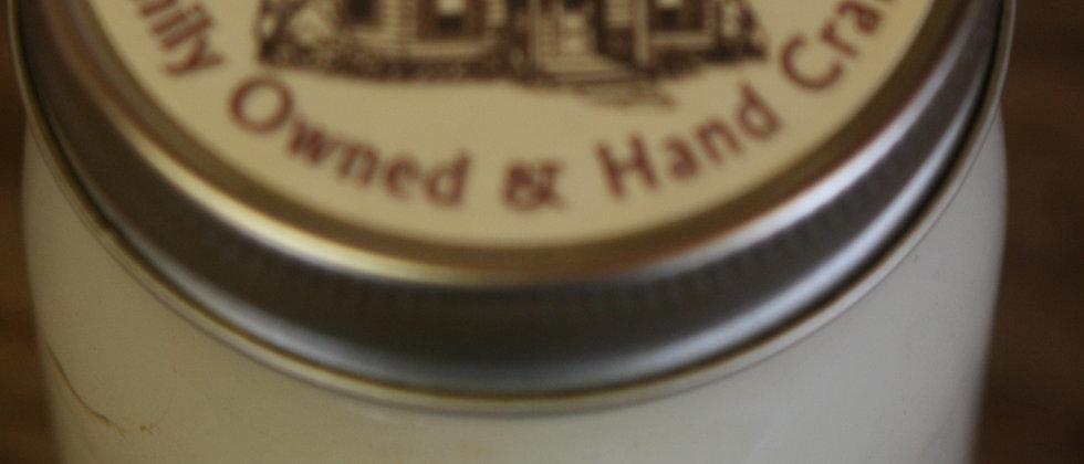 Spiced Pear - 13. Oz Pint Mason Jar