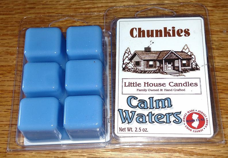 Calm Waters Chunkie