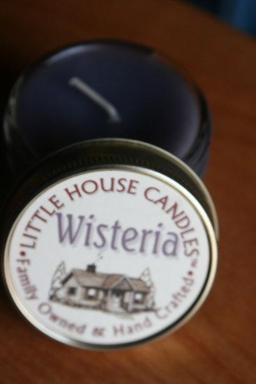 Wisteria - Jelly Jar