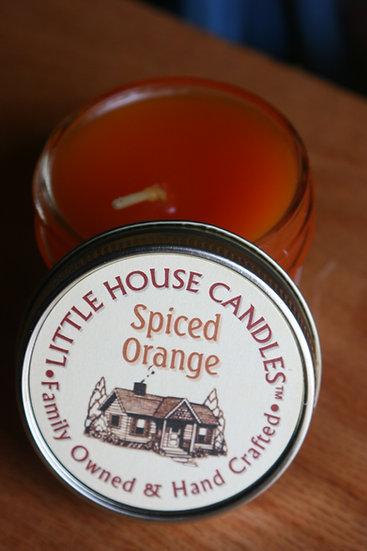 Spiced Orange - Jelly Jar