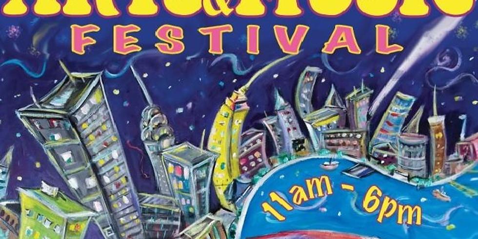 Hoboken Art & Music Festival