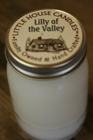 Lilly of the Valley - Pint