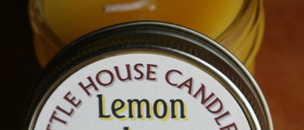Lemon Ice - Jelly Jar