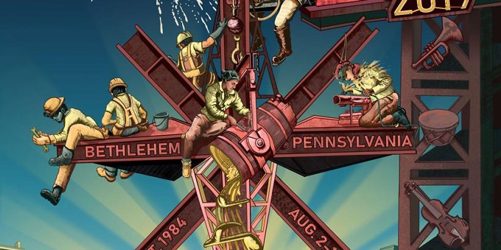 Musikfest - Bethlehem, PA