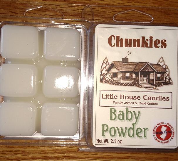 Baby Powder Chunkie