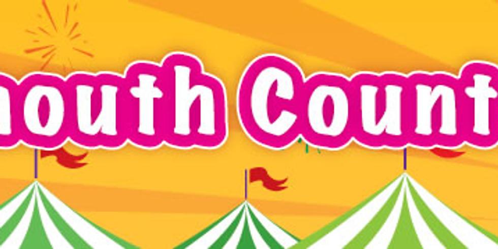 Monmouth County Fair