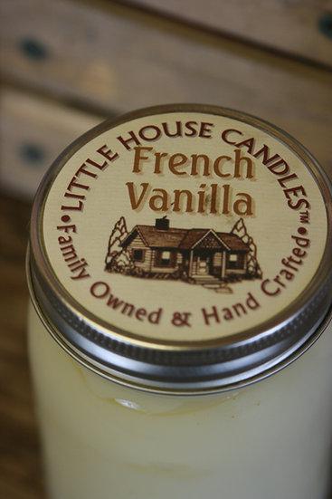 French Vanilla - Pint