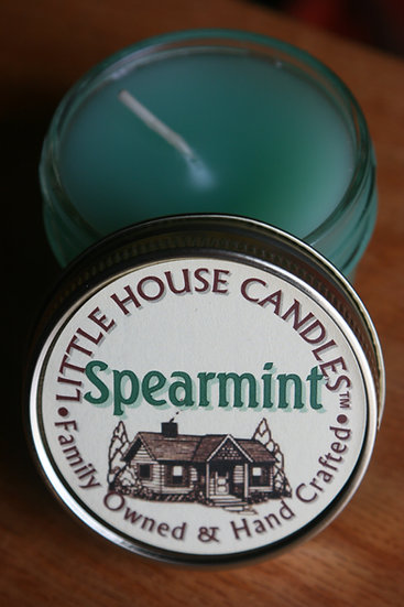Spearmint - Jelly Jar