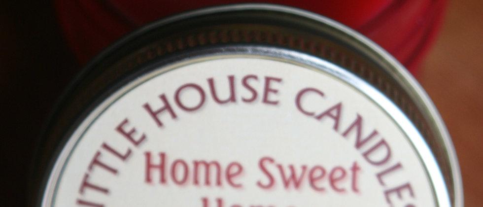 Home Sweet Home - Jelly Jar