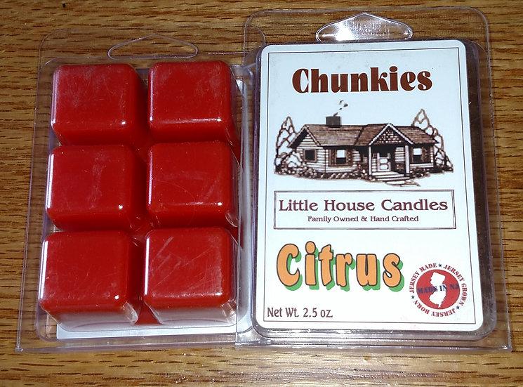 Citrus  Chunkie