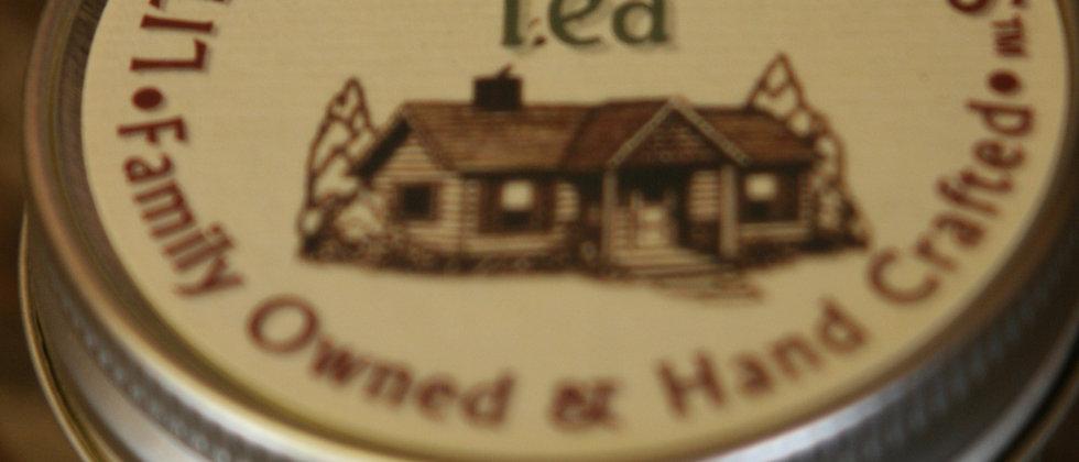 English Tea- Jelly Jar