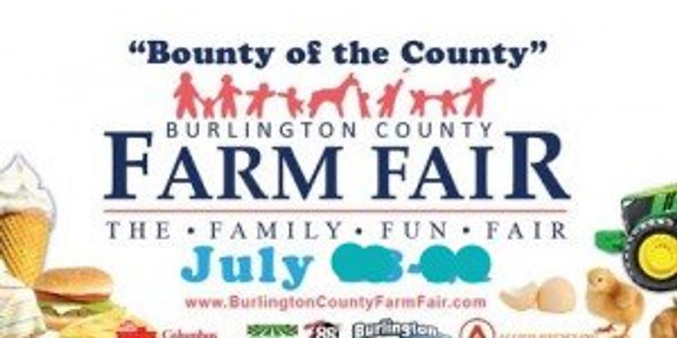 Burlington County Farm Fair (1)