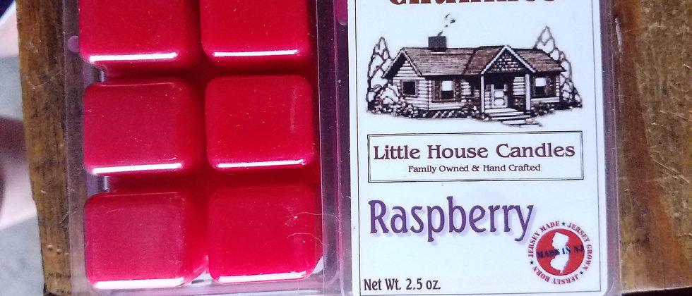 Raspberry Chunkie