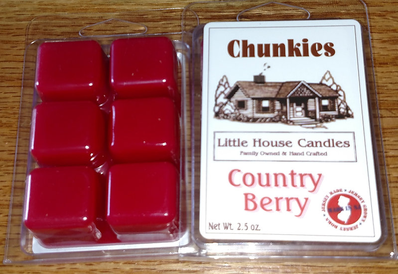 Country Berry Collection