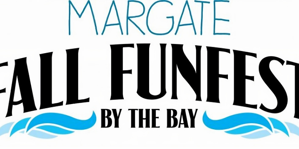 Margate Fall FunFest by the Bay