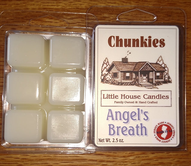 Angel's Breath  Chunkie