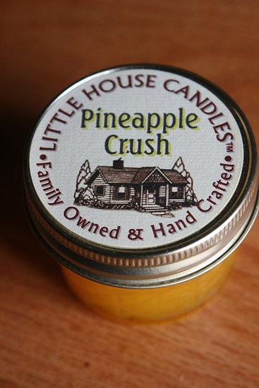 Pineapple Crush - Jelly Jar