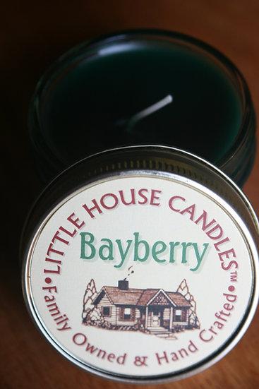 Bayberry - Jelly Jar
