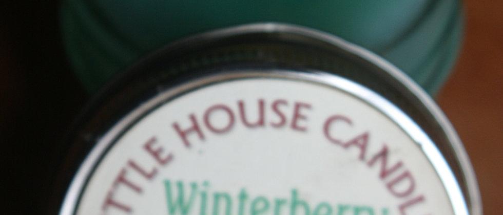 Winterberry - Jelly Jar