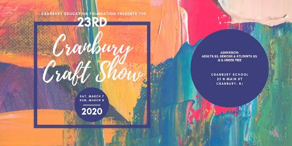 Cranberry Township Spring Craft Show