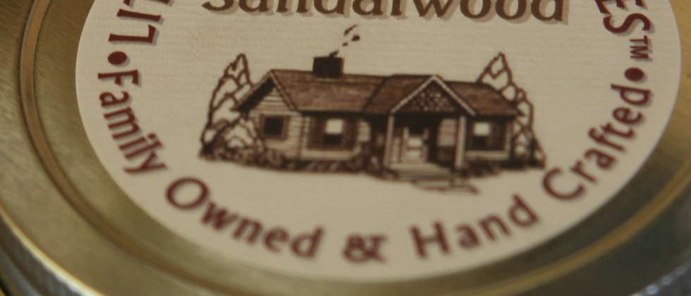 Sandalwood - Quart
