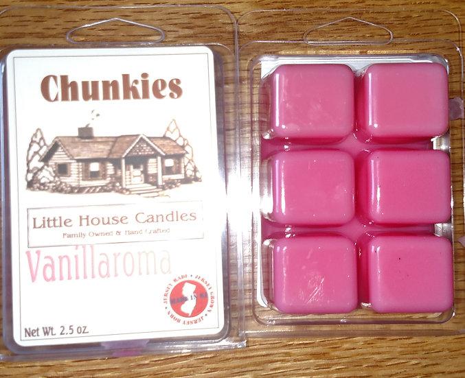 Vanillaroma Chunkie